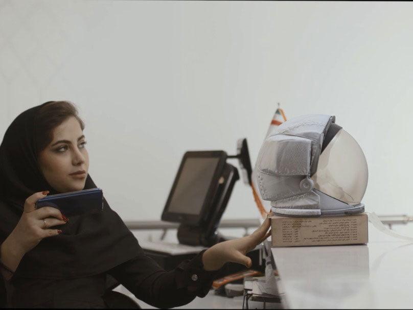 تیزر جان اسنک - اژانس دیجیتال مارکتینگ رویانو