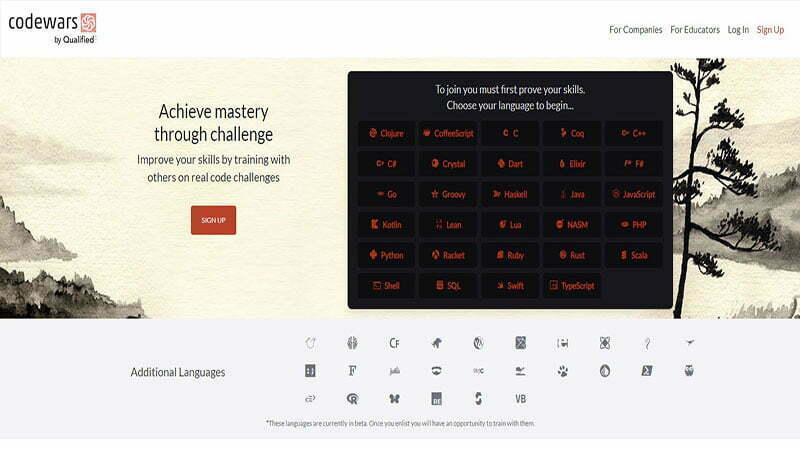 طراحی سایت به زبان ساده