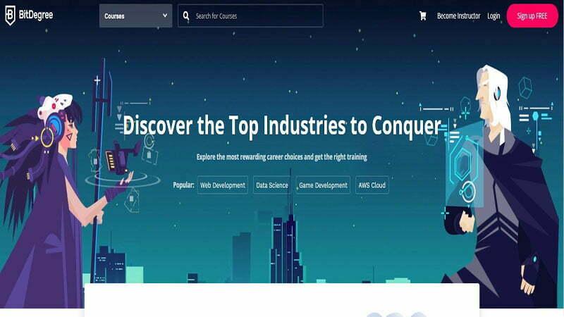 بهترین منبع آموزش طراحی سایت