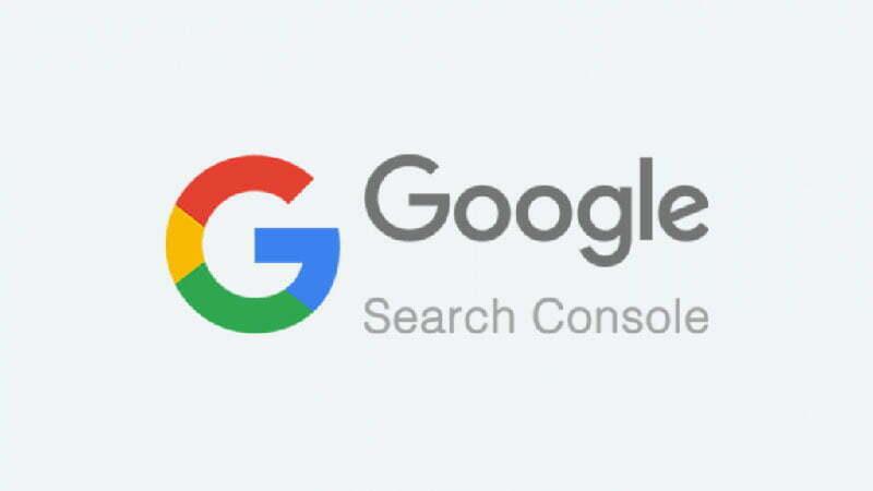 آموزش نصب گوگل سرچ کنسول
