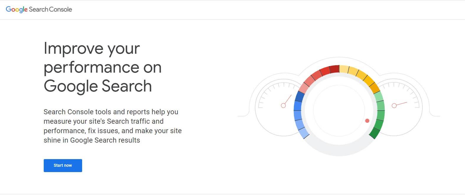طریقه نصب گوگل سرچ کنسول