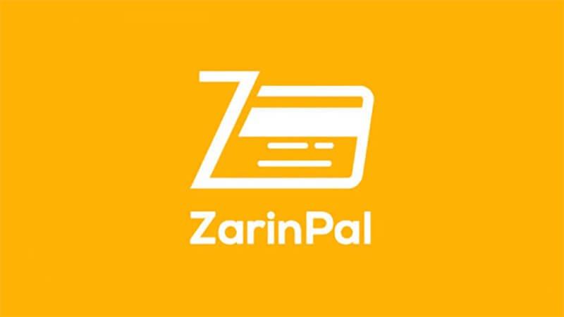 درگاه پرداخت بانکی زرینپال