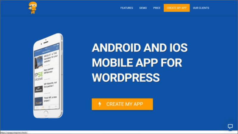 مزیتهای ساخت اپ برای سایت