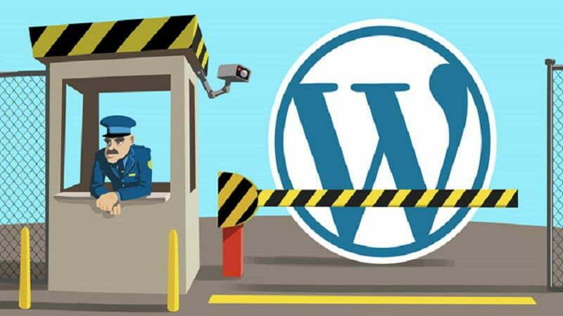 معایب wordpress.com